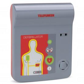 Telefunken AED Front View Beskuren_
