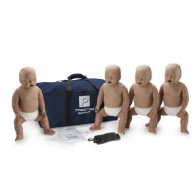 Prestan Bebis 4-pack