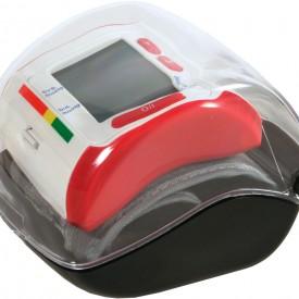 Automatisk Blodtrycksmätare Scala SC 6400 med förvaringsbox