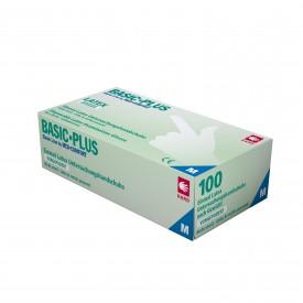 201000-201003 BasicPlus Latex Pudrad