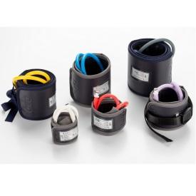 Flergångsmanschetter från DDM | Multi use cuffs from DDM